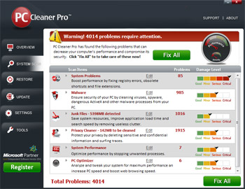 Download PC Cleaner